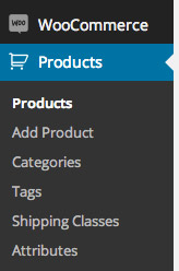 how to set product image size in woocommerce