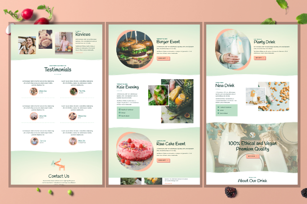 planty-features Planty - Cafe & Restaurant Template Kit theme WordPress