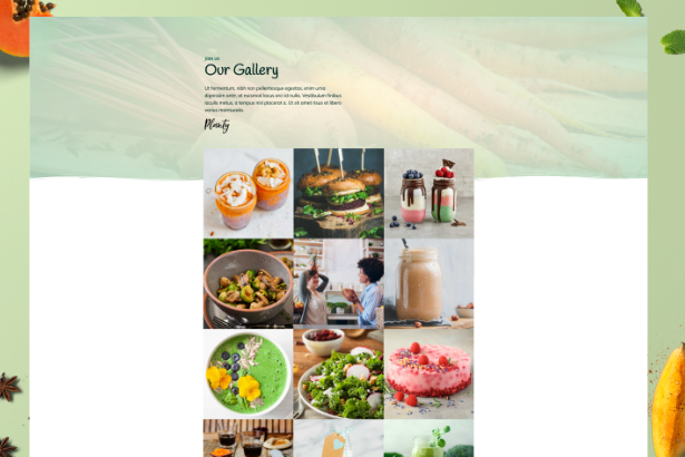 planty-gallery Planty - Cafe & Restaurant Template Kit theme WordPress