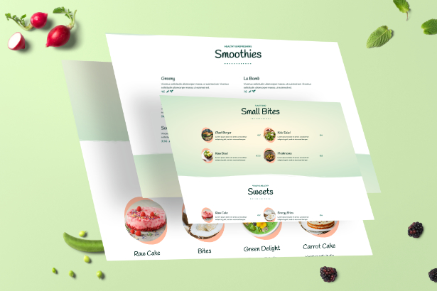 planty-menu Planty - Cafe & Restaurant Template Kit theme WordPress