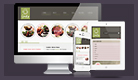 Cooky Responsive Site Template