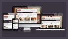 Once Responsive Site Template