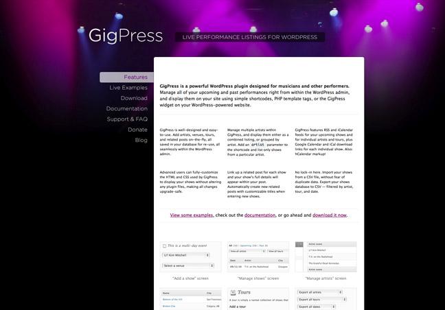 Gig Press