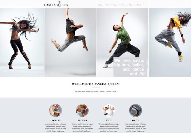 Dancing Queen | Anariel Design