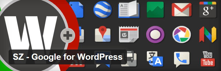 Google for WordPress