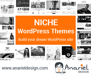Premium Niche WordPress Themes