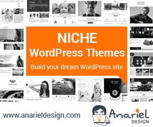 Premium Niche WordPress Themes