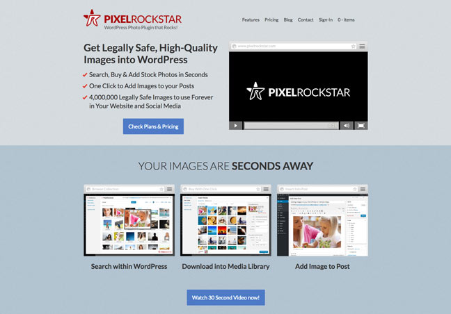 PixelRockstar