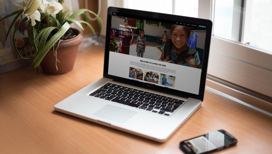 Pena Lite – Free Charity WordPress Theme