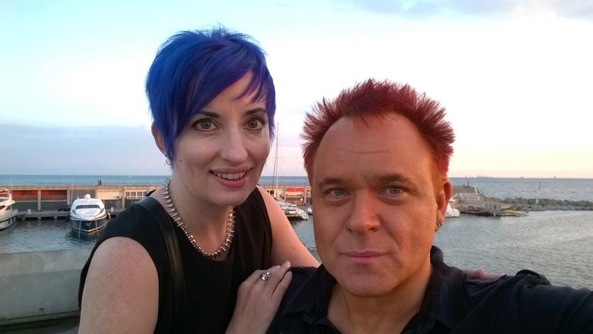Diane & Mik