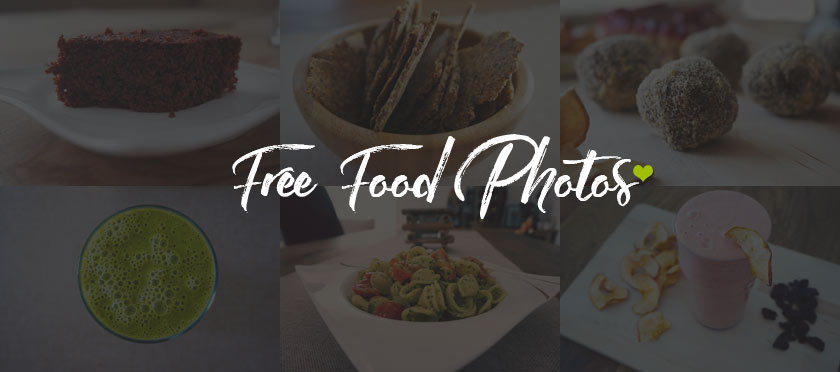 Free Food Stock Photos