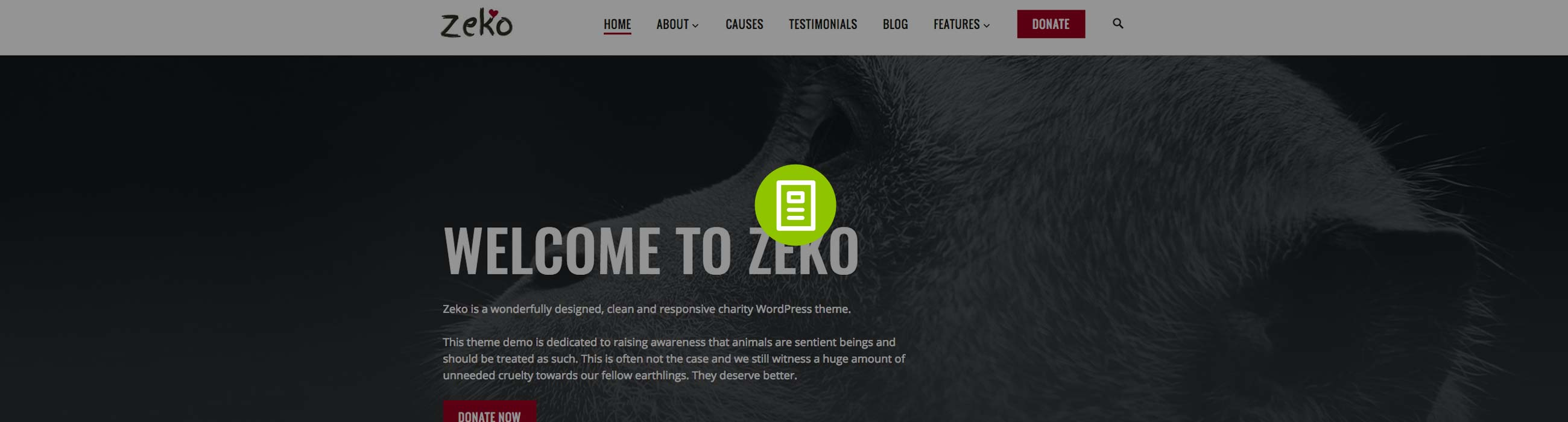Zeko Documentation