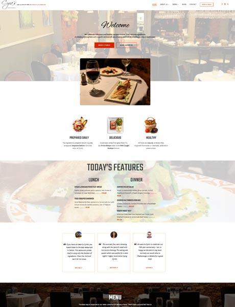 Cyra's Restaurant