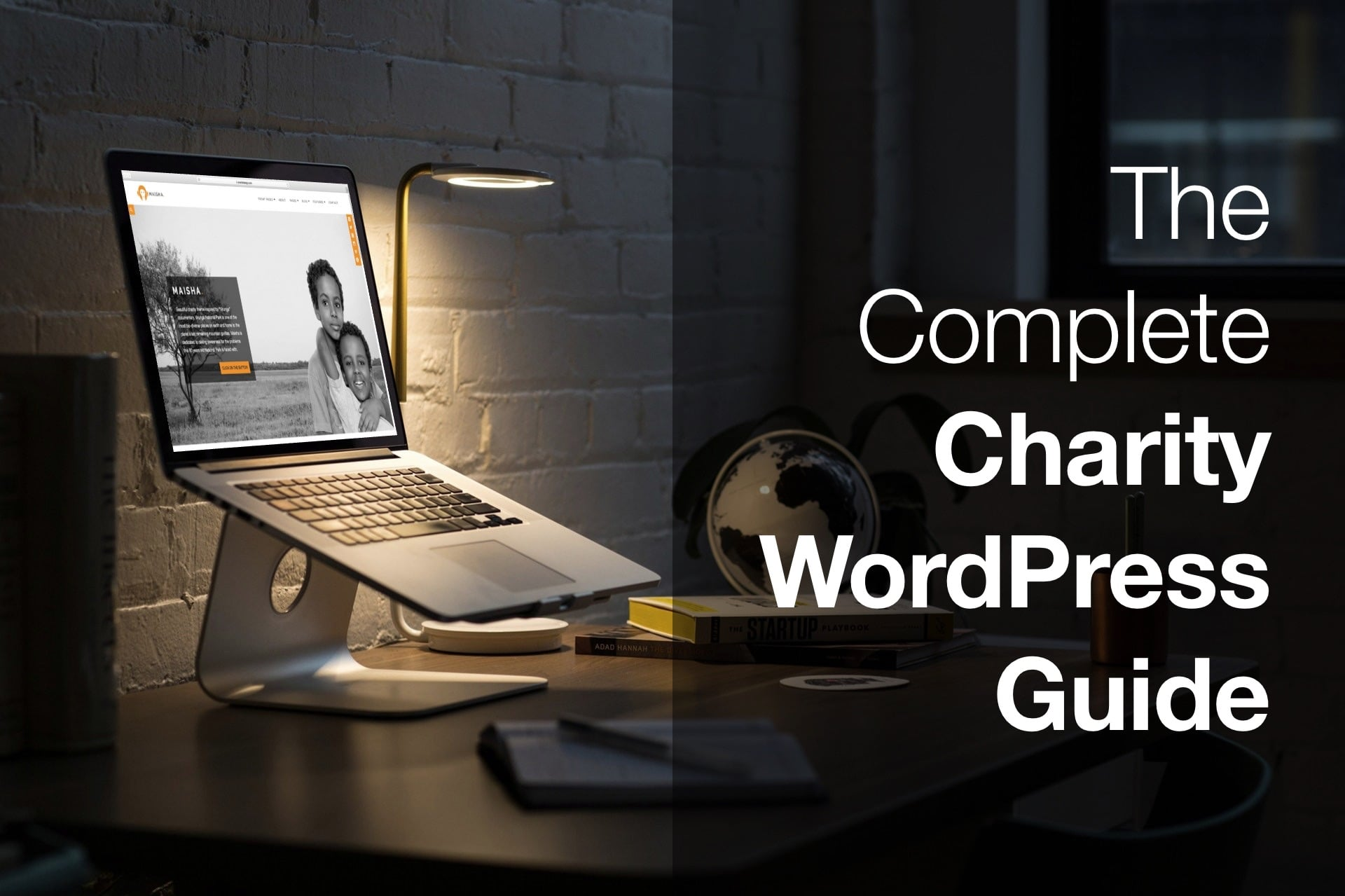The Complete Charity WordPress Guide