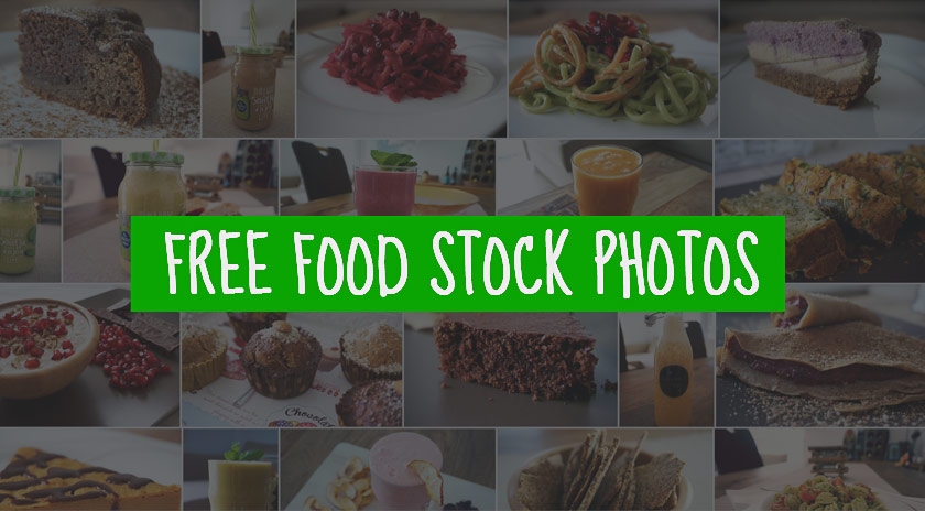 Free Food Stock Images