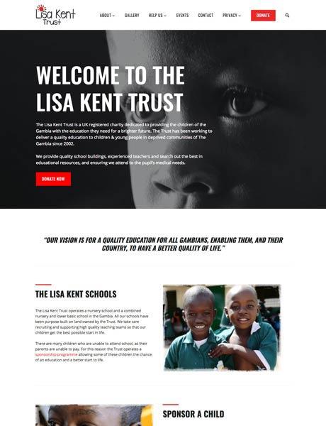 Lisa Kent Trust